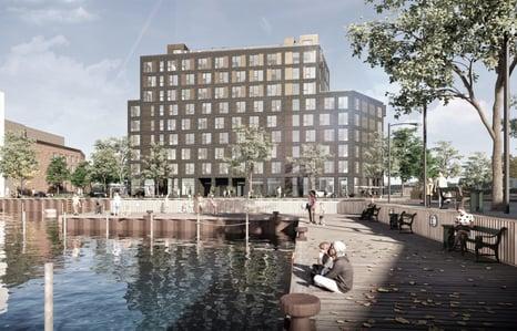 Joyn Hotel, Copenhagen