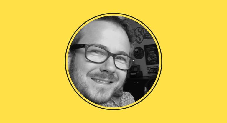 Matthew Higham, podcast guest