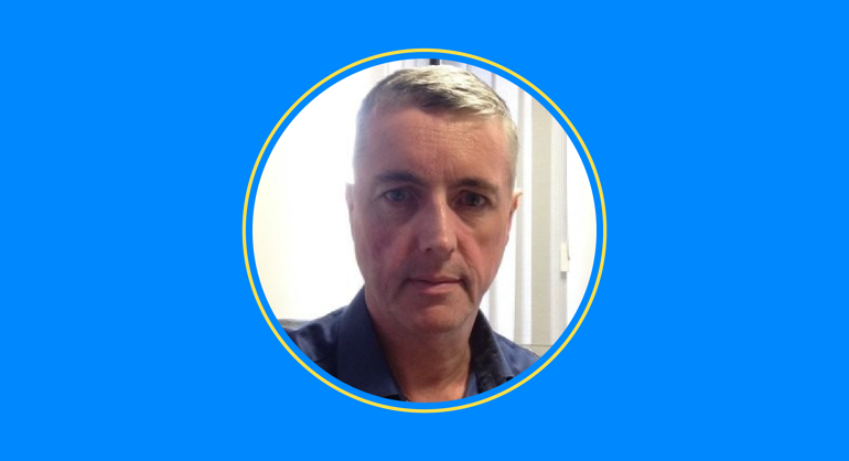 Peter Hodgson podcast blog