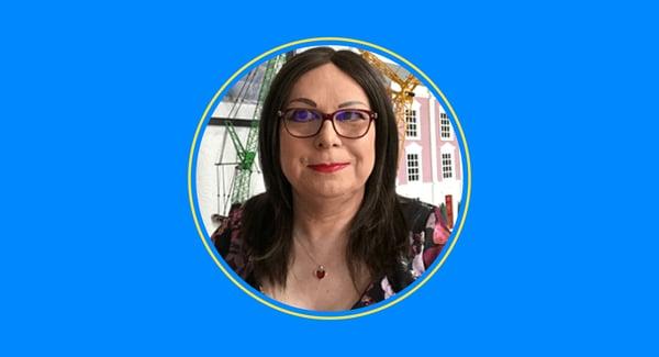 Amanda McKay podcast