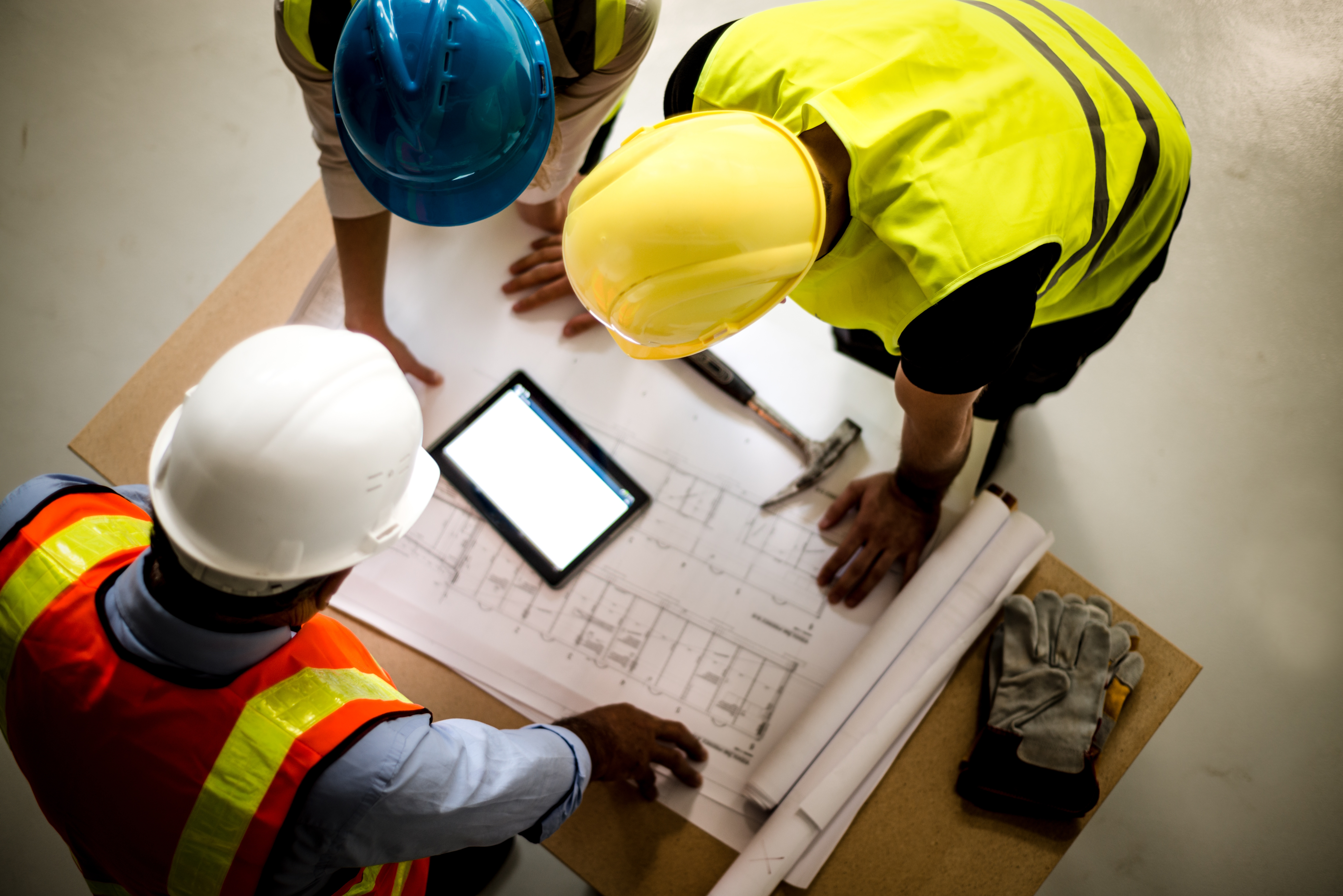 Making email work better for construction projects