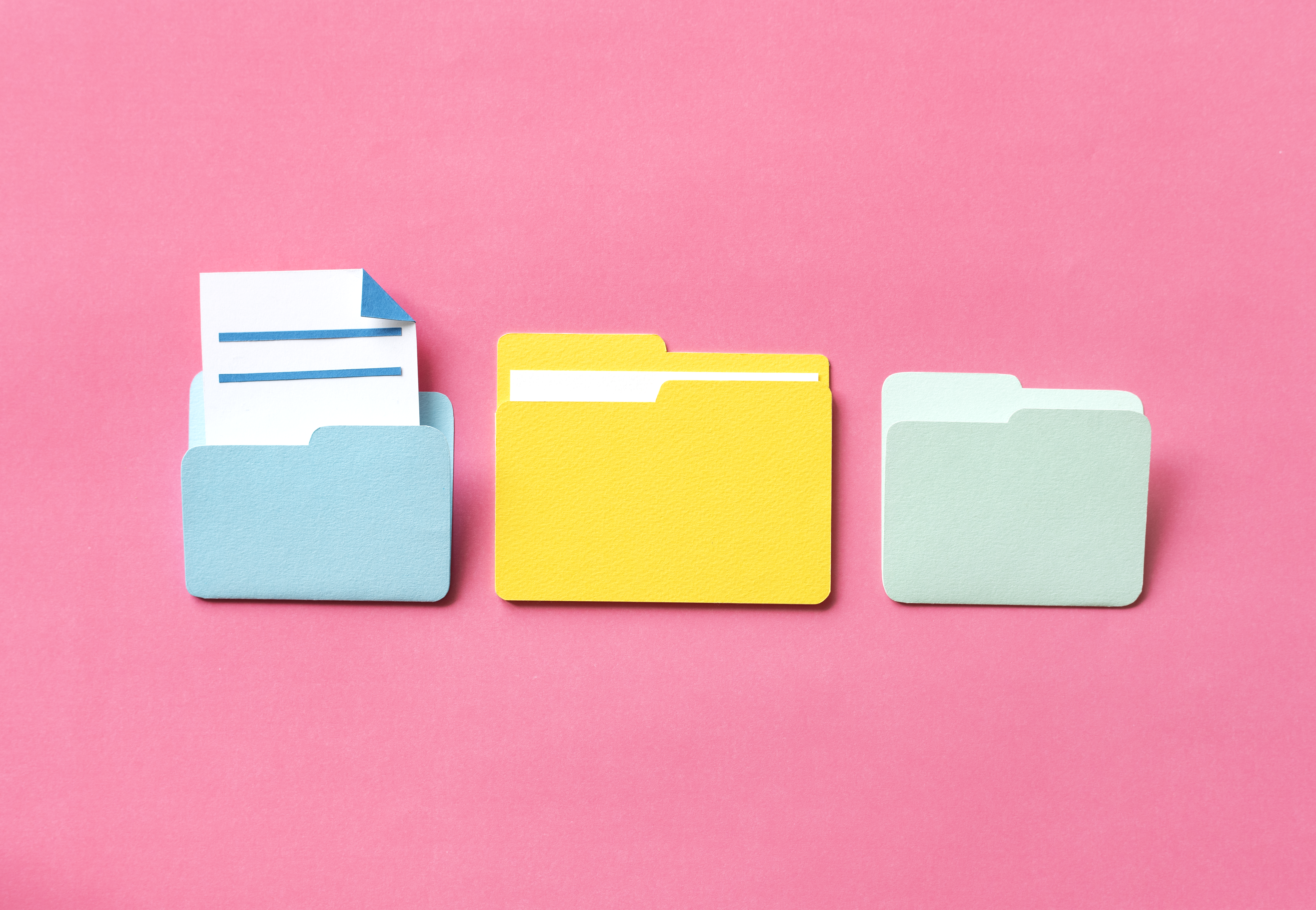 What type of email super-filer are you?